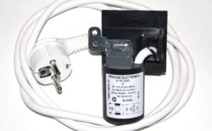 сетевой фильтр - необходимый элемент защиты СМ