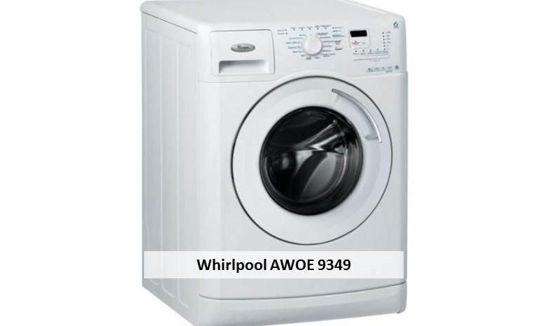 Whirlpool AWOE 9349