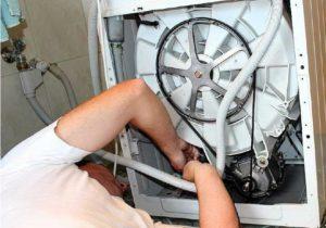 Какие стиральные машины чаще попадают в ремонт?