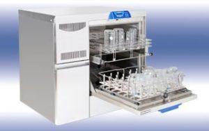 Обзор лабораторных посудомоечных машин