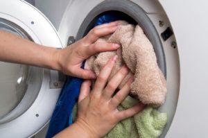 Последствия перегруза стиральной машины