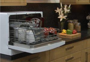 Рейтинг компактных посудомоечных машин