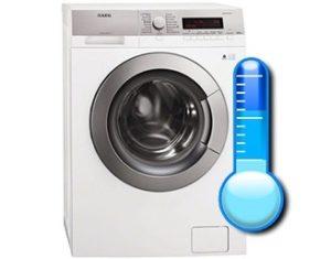 Почему стиральная машина LG не греет воду при стирке?