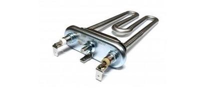 прямой классический нагреватель с отверстием под датчик