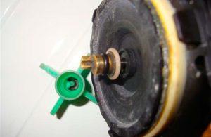 Как разобрать помпу стиральной машины LG?