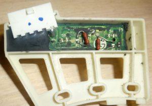 Как проверить датчик Холла на стиральной машине LG?