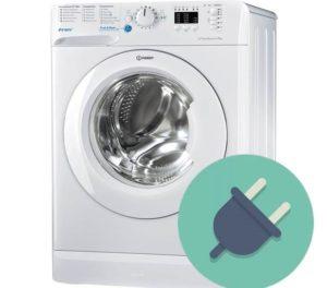 Глючит стиральная машина Индезит