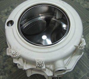 Как устроен барабан стиральной машины Индезит?