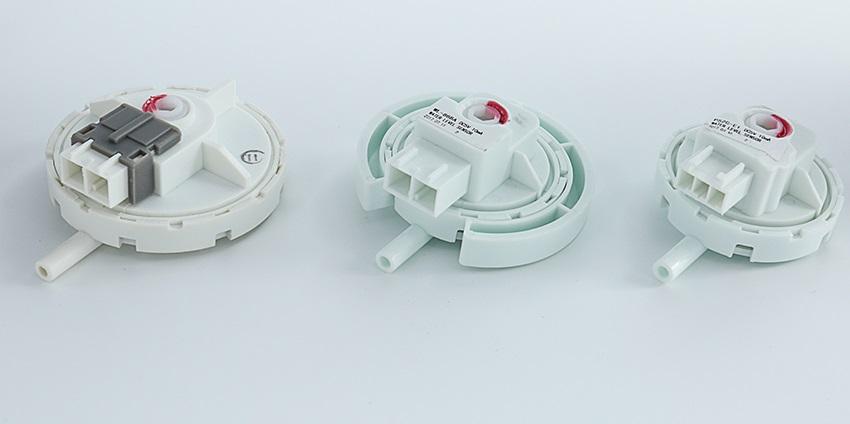датчики давления стиральных машин Midea