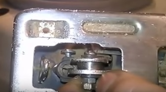 переделка электролобизка