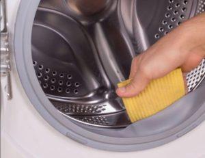 Как ухаживать за стиральной машиной Индезит