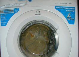 Стиральная машина Indesit стирает без остановки