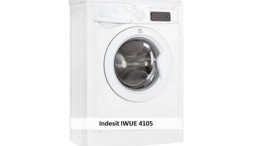 Indesit IWUE 4105