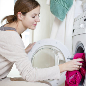 Как часто нужно стирать одежду