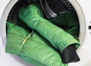 Стирка синтепона в стиральной машине