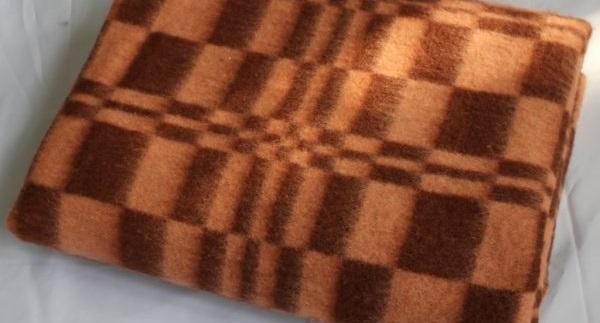 многие шерстяные одеяла можно стирать