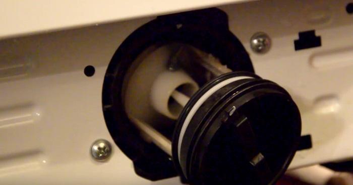 поддерживайте фильтр в чистоте