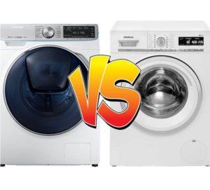 Какая стиральная машина лучше Siemens или Samsung