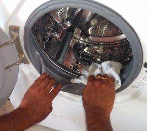 Как почистить стиральную машину Ariston