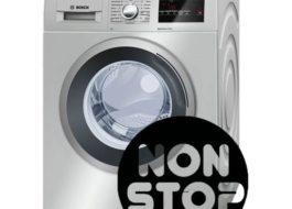 Не останавливается стиральная машина Бош