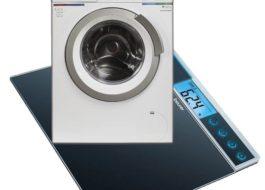 Сколько весит стиральная машина Bosch?