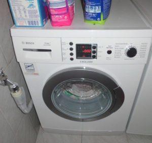 Срок службы стиральной машины Бош