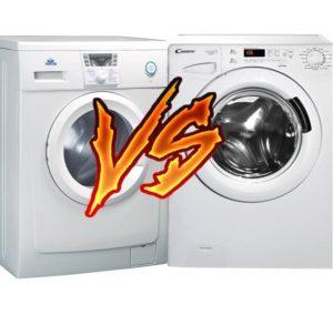 Какая стиральная машинка лучше Атлант или Канди