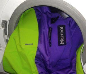 Как стирать куртку из холлофайбера в стиральной машине автомат