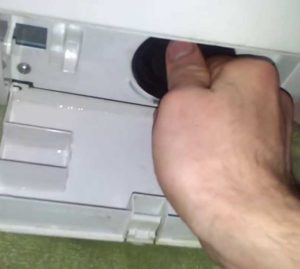 Как чистить фильтр в стиральной машине Атлант?