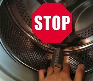 Не крутится барабан в стиральной машине Атлант