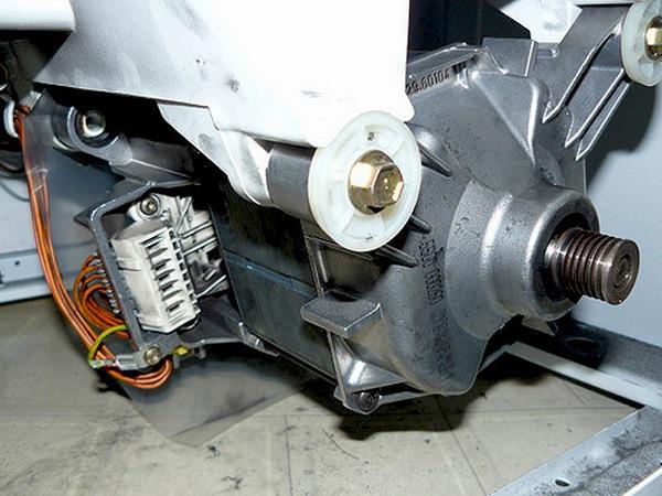 возникла проблема с двигателем