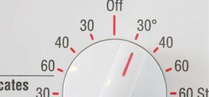 выставляем 30 градусов