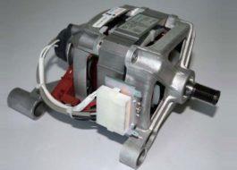 Почему не работает двигатель стиральной машины?