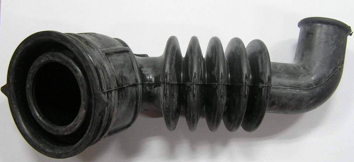 патрубок бака сливной