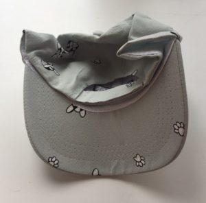 Как вернуть форму кепке после стирки