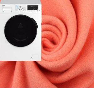 Стирка кашемира в стиральной машине