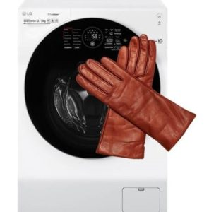 Стирка перчаток в стиральной машине
