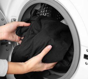 Стирка трикотажа в стиральной машине