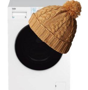 Стирка шапки в стиральной машине