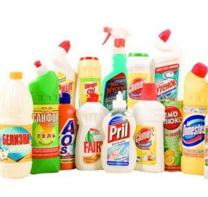 Чем лучше чистить стиральную машину?