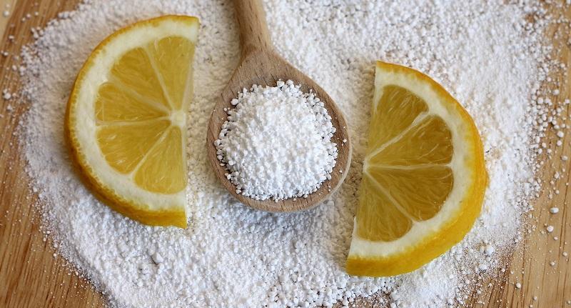 опасна ли лимонка для стиралки