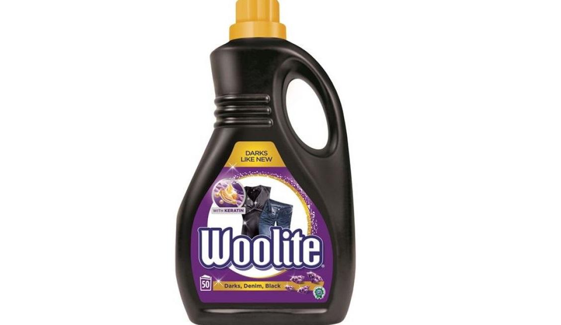 Woolite Premium Dark
