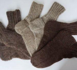 Как постирать шерстяные носки в стиральной машине?