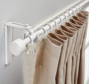 Можно ли постирать шторы с крючками в стиральной машине?