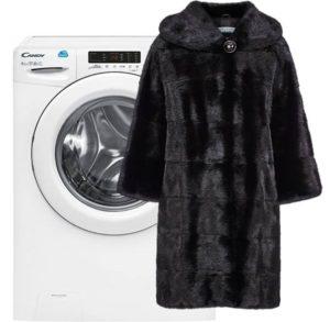 Можно ли стирать норковую шубу в стиральной машине?