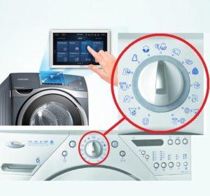 Чем отличается электронное управление от механического в стиральной машине?