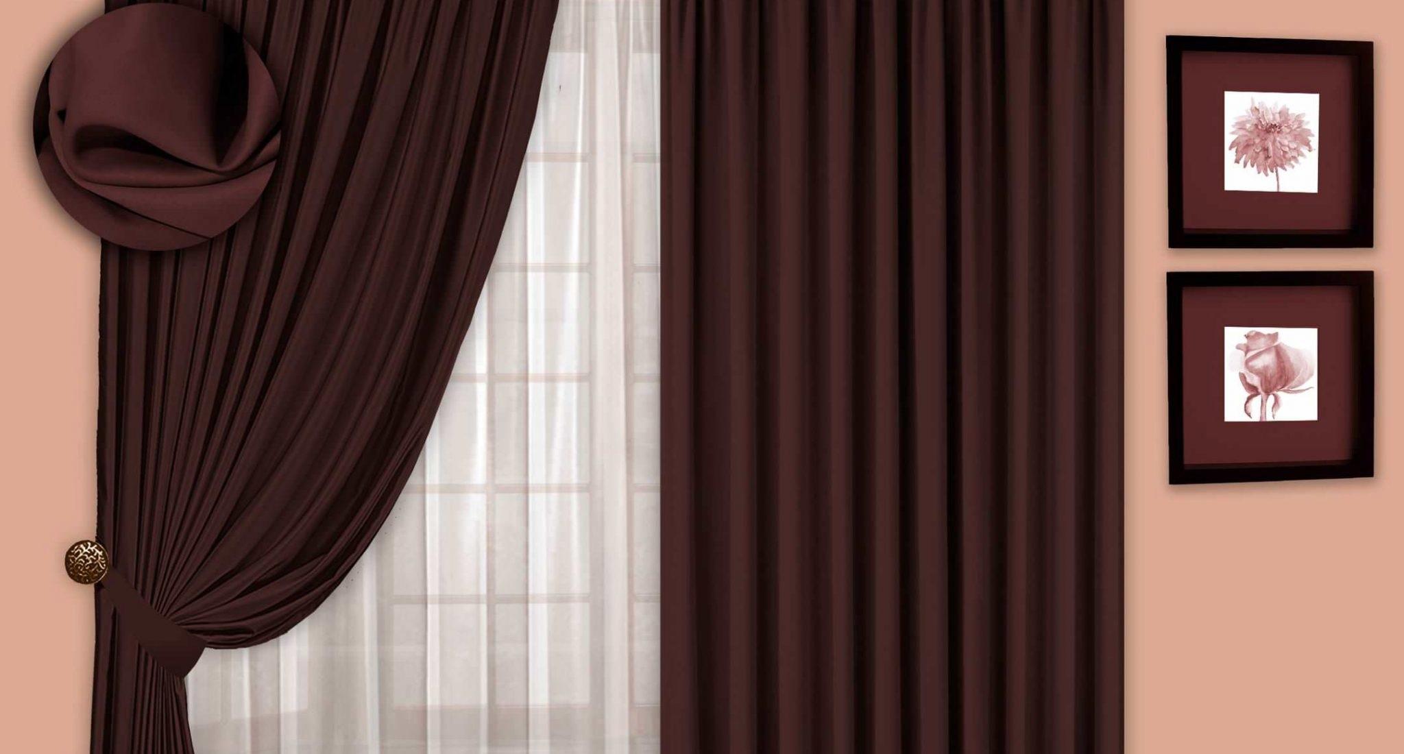 плотные шторы блэкаут не пропускают свет