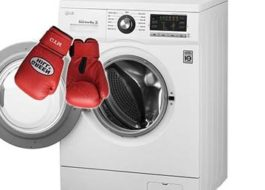 Можно ли постирать боксерские перчатки в стиральной машине?