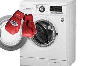 Можно ли постирать боксерские перчатки в стиральной машине