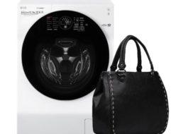 Можно ли постирать сумку из кожзама в стиральной машине?